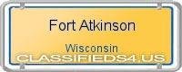 Fort Atkinson board